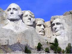 Mount Rushmore   Bruce Sutchar  UTS 85  - UTS Alumni Association  Rushmore