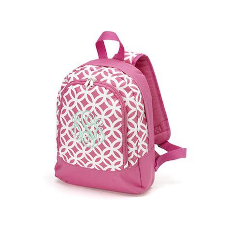 personalized backpacks lunch bags bags preschool 861 | PinkSadiePreschool