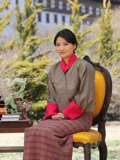 majesty queen jetsun pema wangchuck leaders wwf