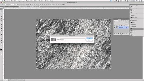 How To Do A by How To Import Textures To Photoshop Photoshop Tricks
