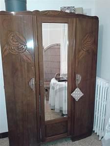 Comment Transformer Une Armoire Ancienne : transformer une vieille armoire en dressing resine de protection pour peinture ~ Melissatoandfro.com Idées de Décoration