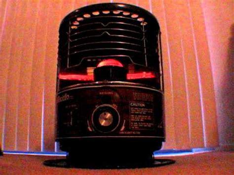 budget prepping aladdin tropic kerosene heater youtube