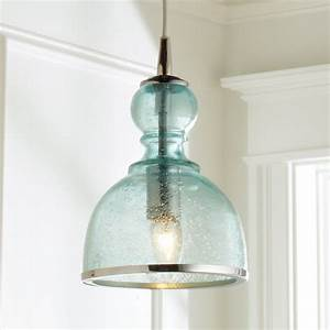 Vered rosen design kitchen lighting pendants that blend