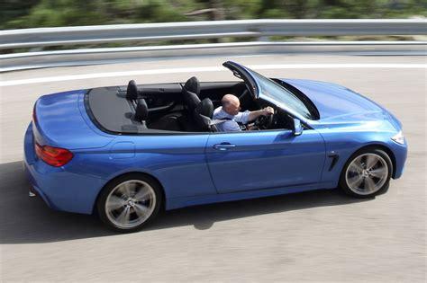 Bmw 4 Series Convertible Modification by Bmw 4 Series Car Magazine