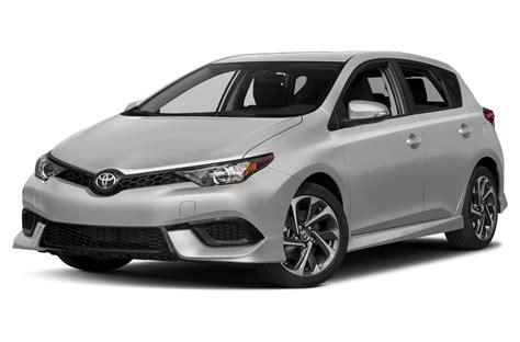 Bid Reviews New 2018 Toyota Corolla Im Price Photos Reviews