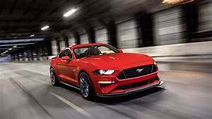 2018 Ford Mustang GT Dyno Pull Reveals Coyote V8 Produces 415 RWHP - autoevolution