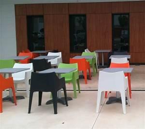Mobilier Terrasse Restaurant Occasion : mobilier restaurant bar terrasse fauteuil coccolona bar pinterest restaurant bar bar and ~ Teatrodelosmanantiales.com Idées de Décoration