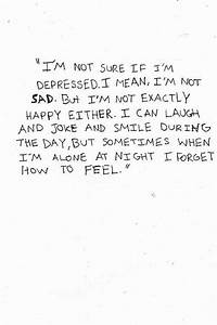 depressing post | Tumblr