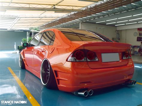 R Thailand Style by Cars Gustos Tuning Car Modification In Thailand