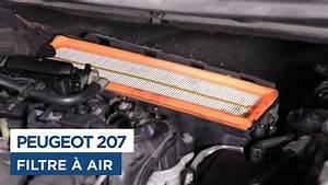 Filtre A Air 206 : changer filtre a air peugeot 206 voiture inspirante ~ Gottalentnigeria.com Avis de Voitures