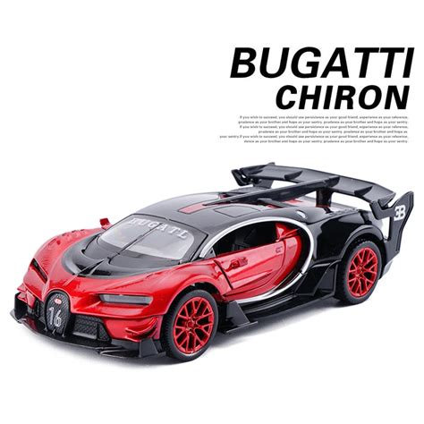 Great savings & free delivery / collection on many items. 1:32 Toy Car Bugatti Gt Metal Toy Alloy Car Diecasts & Toy ...