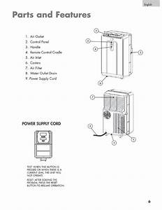 Commercial Cool Portable Air Conditioner User Manual