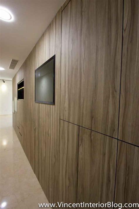 singapore condominium parc seabreeze renovation  raymond kua project completed vincent