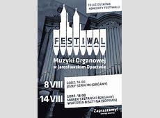 Muzyka Organowa w Jarosławskim Opactwie cz 5