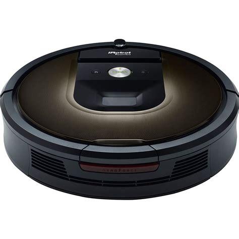 irobot roomba 980 vacuum cleaning robot s d ireland
