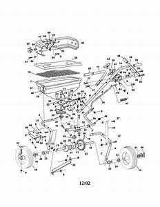 Scotts Spreader Parts Diagram  U2014 Untpikapps