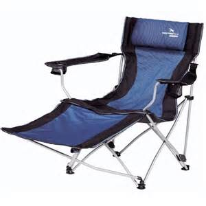 easy c relax reclining cing chair silverfox travel