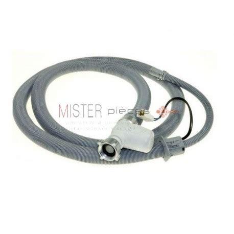 tuyau d arrivee d eau lave vaisselle tuyau d arriv 233 e d eau aquastop pour lave vaisselle electrolux 50295663004