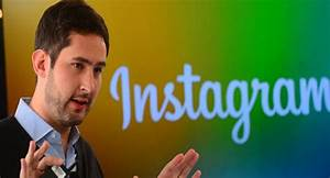 Instagram Co-founders Resign From Facebook-Owned Company ...