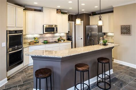New Homes For Sale In Austin, Tx  Retreat At Tech Ridge