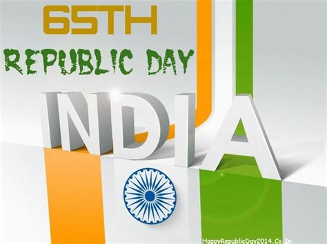 Happy Republic Day 2014 | Republic day, Best independence ...