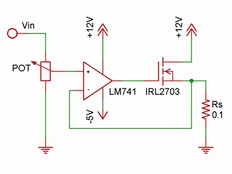 Arduino Mosfet Sparkler Electrical Engineering Stack