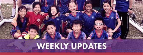 beacon hill school esf weekly updates term week