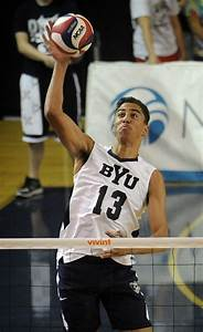 BYU men's volleyball: Addition of Patch raises Cougars to ...