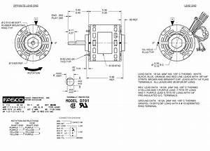 Wiring Diagrams For Ceiling Fan Motors