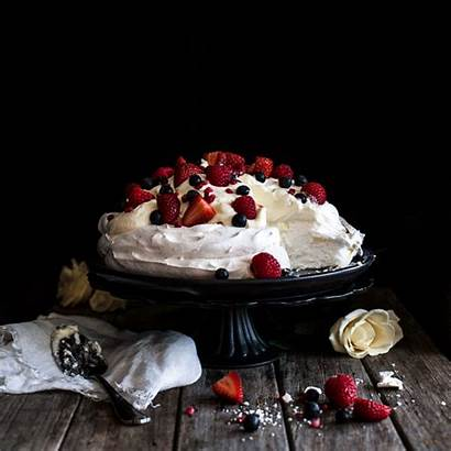 Pavlova Annabel Langbein Perfect Dessert Pointers Finish