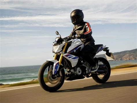 Bmw G 310 R Image by Bmw G 310 R Price Images Colours Mileage Specs Reviews