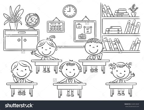 classroom clipart black and white classroom clipart black and white 101 clip