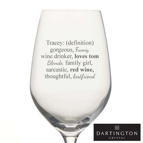 definition wine glass personalised glasses weddings words measure drinks gifts flowergirl bridesmaid personal keepitpersonal