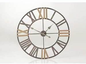 Horloge 80 Cm : cat gorie horloges pendule et comtoise page 13 du guide et comparateur d 39 achat ~ Teatrodelosmanantiales.com Idées de Décoration