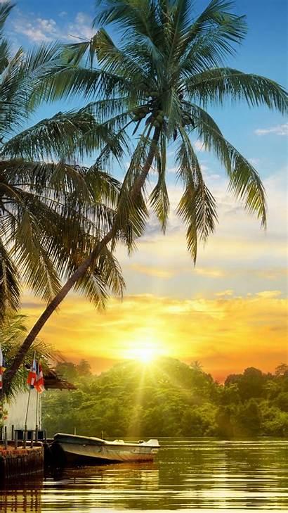 Sri Lanka Sunset Wallpapers 4k Backiee Background