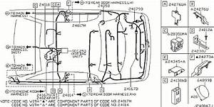 2003 Infiniti G35 Coupe Oem Parts