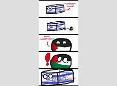 Polandball » Polandball Comics » Palestine