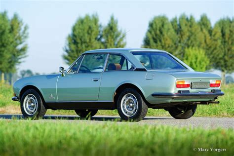 Peugeot Coupe by Peugeot 504 Coupe 1978 Welcome To Classicargarage