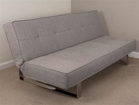 clic clac 2 places ikea gainsborough flip clic clac sofa bed buy at bestpricebeds