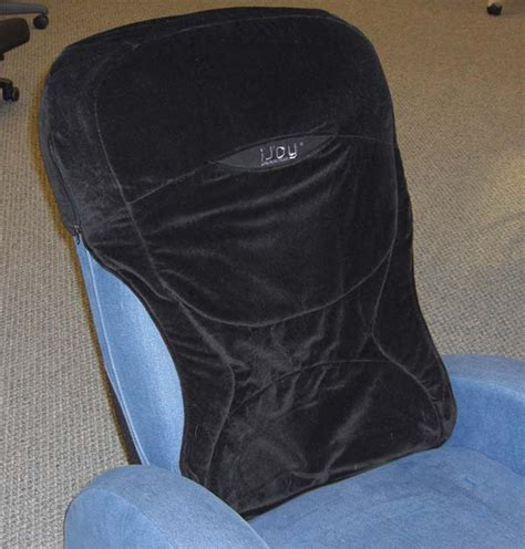 ijoy chair cover new ijoy 100 chair back cover bonus pillow ebay
