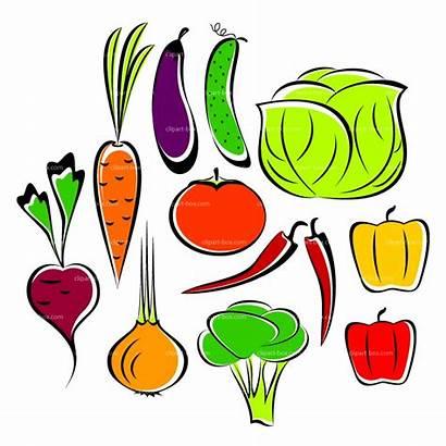 Clip Vegetable Clipart Vegetables Border Advertisement
