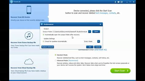 free iphone data recovery free iphone data recovery for mac and windows