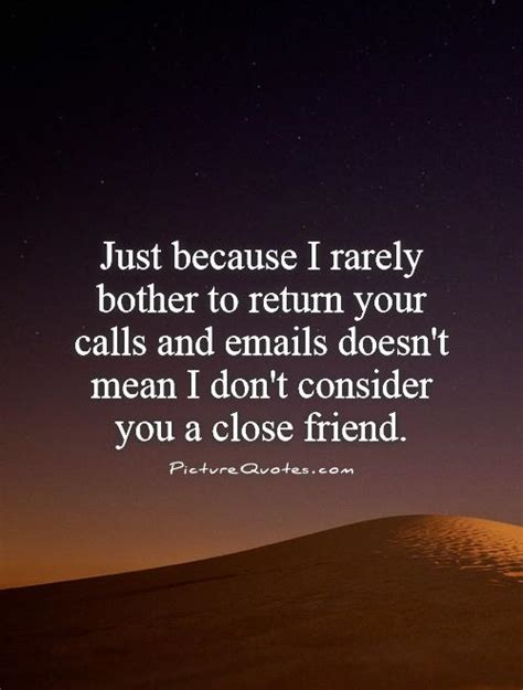 friendship quotes just because quotesgram