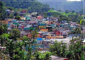 Puerto Rico Cities and Towns