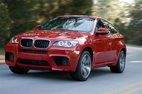 red bmw bmw x6 photos pics images m sports cars red
