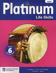 Platinum Life Skills - Grade 6 Learners Book