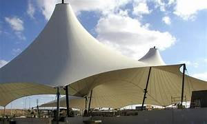 Tent Structures At Rs 475   Square Feet