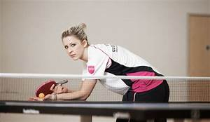 Top 10 Female Table Tennis Players all over the World