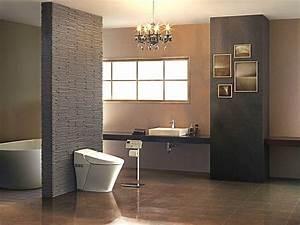 Kronleuchter Für Badezimmer : 15 moderne badezimmer ideen f r mehr luxus und komfort ~ Markanthonyermac.com Haus und Dekorationen