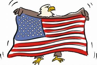 History American Clipart Flag Eagle Clip Class